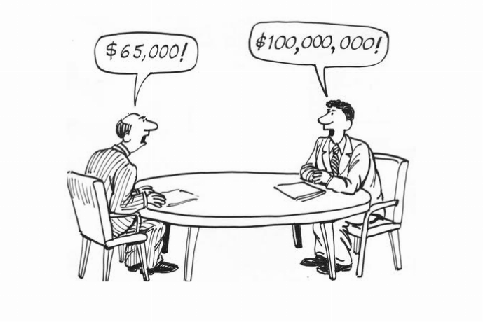 7 salary negotiating tips and tricks to raise the offer