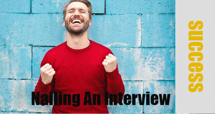 10 Effective tips for a successful interview 3