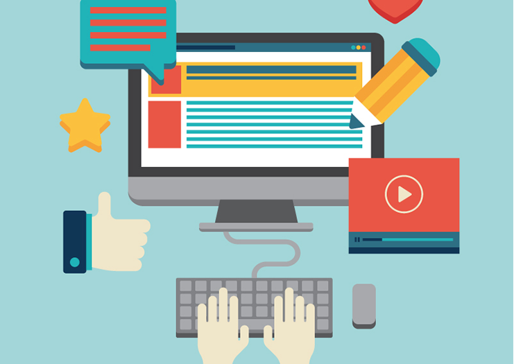 8 tips for Improving Your Online Content