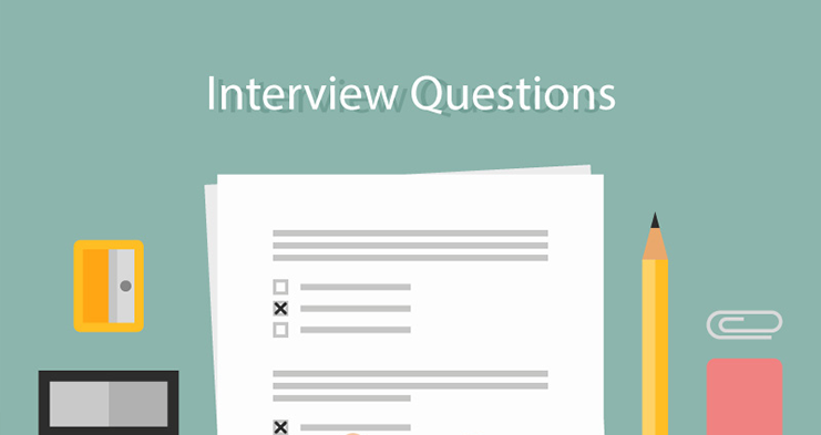 7 Most Common Job Interview Questions and Their Answers