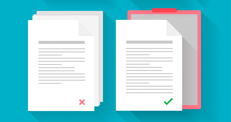 10 Main Practiced Do's and Don'ts for Cover Letter