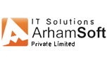 Jobs in Arham soft - Logo
