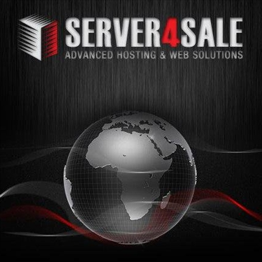 Server4Sale jobs - logo