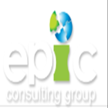 Epic Consulting jobs - logo