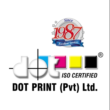 Dot Print jobs - logo