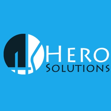 Hero Solutions jobs - logo