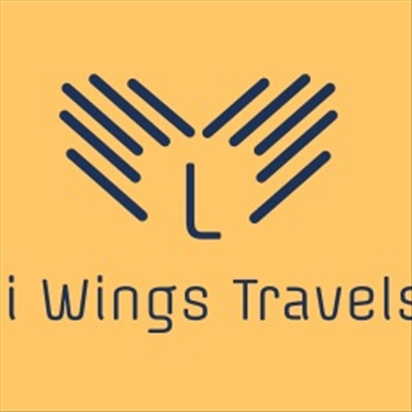 hiwings travel jobs - logo
