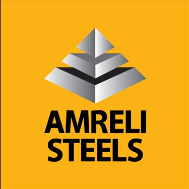 Amreli Steels Limited jobs - logo