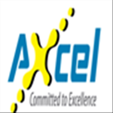 Axcel World jobs - logo
