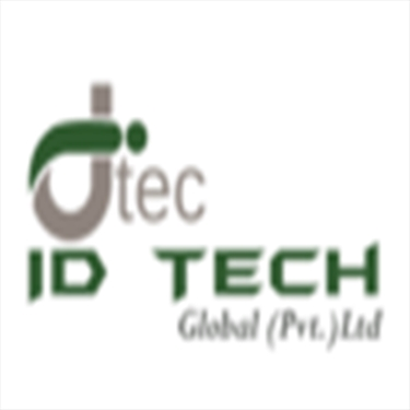 ID Tech Global jobs - logo