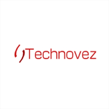 Technovez jobs - logo