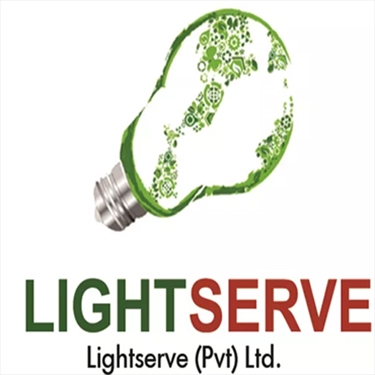 Light Serve Pvt Ltd. jobs - logo