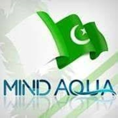 Mind Aqua jobs - logo