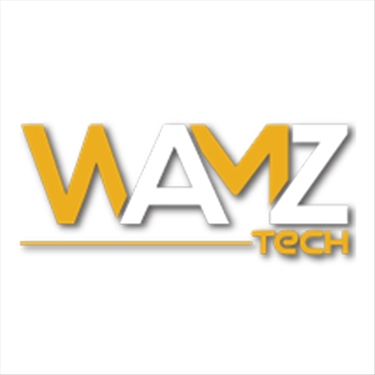 WAMZ Tech jobs - logo