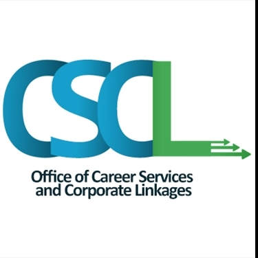 Office of Career Services And Corporate Linkages jobs - logo