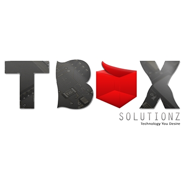 TBox Solutionz SMC Pvt Ltd jobs - logo