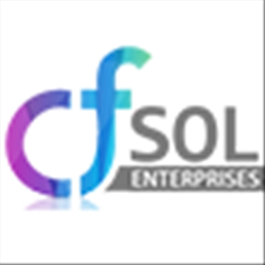CF-SOL Enterprises jobs - logo