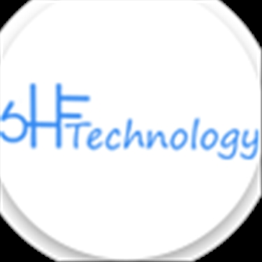 SHF Technology jobs - logo