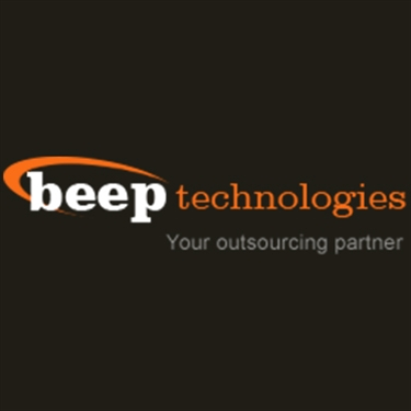Beep Technologies jobs - logo
