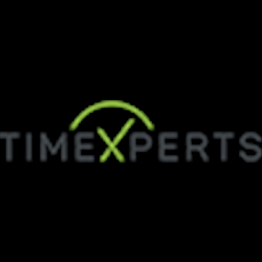 Time Experts jobs - logo