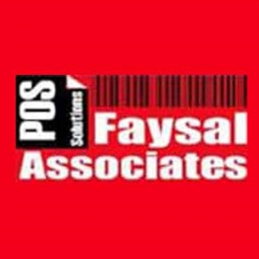 Faysal Associates jobs - logo