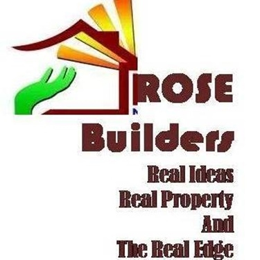Rose Builders And Marketing Pvt Ltd jobs - logo