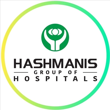 Hashmanis Hospital jobs - logo