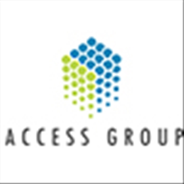Access Group jobs - logo