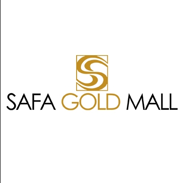 Safa Gold Mall jobs - logo
